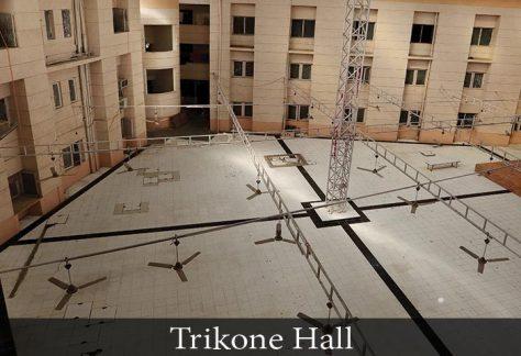 Trikone Hall