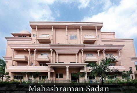 Mahashraman sadan